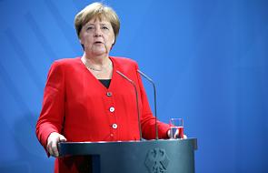 Niemcy: Merkel chce szybko uzgodnić kandydaturę nowego szefa KE