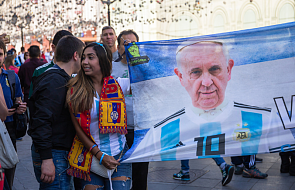 Ulubiony sport papieża Franciszka? Nikt nie powinien mieć żadnych wątpliwości