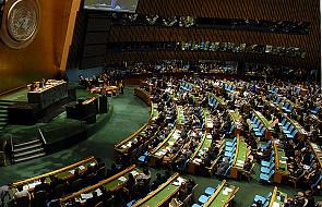 ONZ na prośbę Polski ogłasza 22 sierpnia dniem upamiętnienia ofiar aktów przemocy na tle religijnym lub wyznaniowym