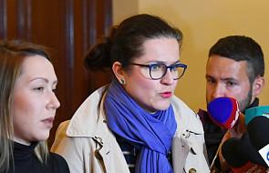Aleksandra Dulkiewicz: czuję się urażona i oszukana