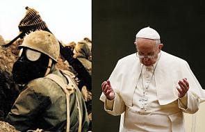 Widmo wojny znów zawisło nad światem. Czy uratuje nas... papież Franciszek?