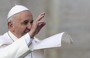 Franciszek: pełnienie dzieła Bożego wymaga cierpliwości, posłuszeństwa i modlitwy [DOKUMENTACJA]