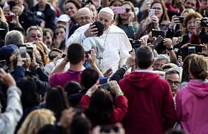 Franciszek: pełnienie dzieła Bożego wymaga cierpliwości, posłuszeństwa i modlitwy