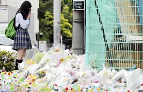 Japończycy modlą się za ofiary nożownika z Kawasaki