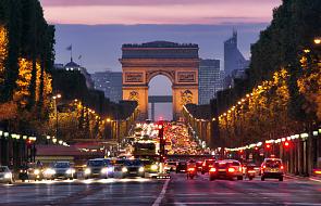 W Paryżu rozpoczęło się spotkanie europejskich ministrów ws. ochrony dziedzictwa Europy