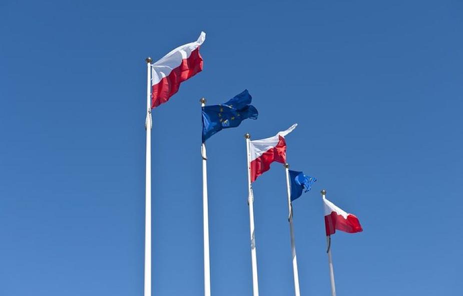 Komisja Europejska złożyła życzenia z okazji 3 Maja