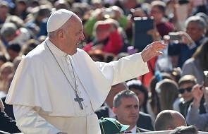 Papież Franciszek rozpoczyna w piątek wizytę w Rumunii