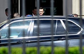 Spychalski: rekonstrukcja rządu w przyszłym tygodniu, będzie dość szeroka