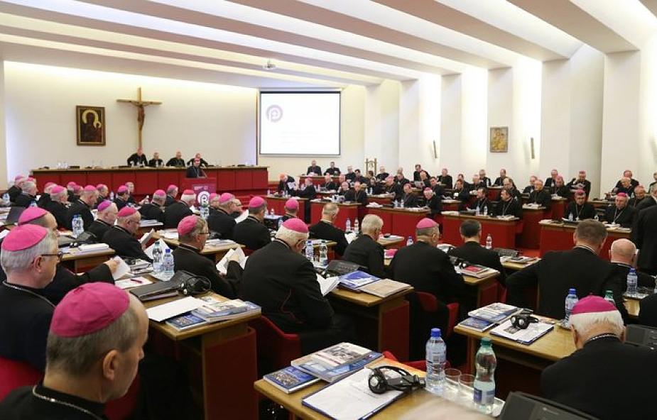 Czy biskupi dali się wpuścić w maliny?