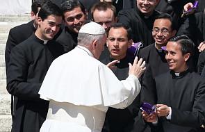 Papież apeluje o kreatywną odwagę w byciu misjonarzem