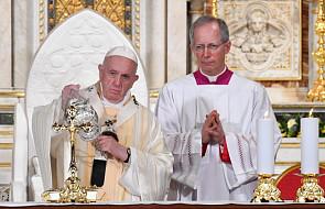 Papież w Bukareszcie: problemem wiary nie są ci, którzy nas nie akceptują