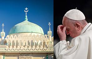 Muzułmanie mają wiadomość do Franciszka przed jego podróżą do Afryki