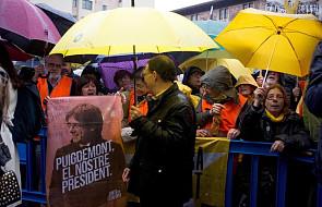 Hiszpania: rząd Katalonii reaktywował bez zgody Madrytu zamkniętą po referendum radę promocji regionu
