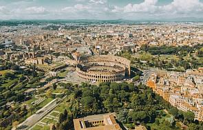 """Włochy: trzy akty wandalizmu w ciągu kilku dni w Koloseum. """"To kompletny brak cywilizowanego zachowania"""""""