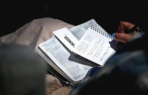 """""""Głosili ewangelię mocą Ducha Świętego"""" - to hasło Tygodnia Biblijnego, który w niedzielę zaczął się w Polsce"""