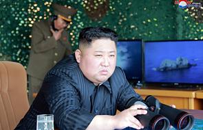 Korea Północna przeprowadziła testy wyrzutni rakiet dalekiego zasięgu