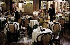 Roboty obsługujące gości w restauracji dotarły do Włoch. Zobaczcie, co potrafią