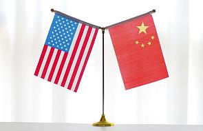 Okręty USA przepłynęły w pobliżu wysp, które Chiny uznają za własne