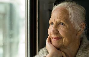 Miała 92 lata, to ona powiedziała mi, dlaczego warto żyć