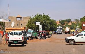 Niger: 58 osób zginęło w wyniku wybuchu samochodu cysterny