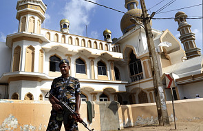 Kościół katolicki wzywa do spokoju po starciach międzyreligijnych na Sri Lance