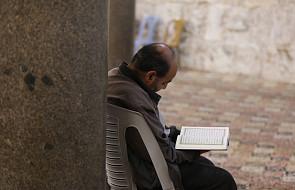 Polscy wyznawcy islamu rozpoczęli Ramadan - miesiąc postu