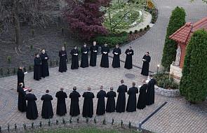 Klerycy proszą o modlitwę przed święceniami. Jutro jeden z najważniejszych momentów ich życia
