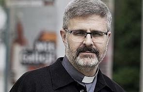 Jacek Siepsiak SJ: sumienny strajk
