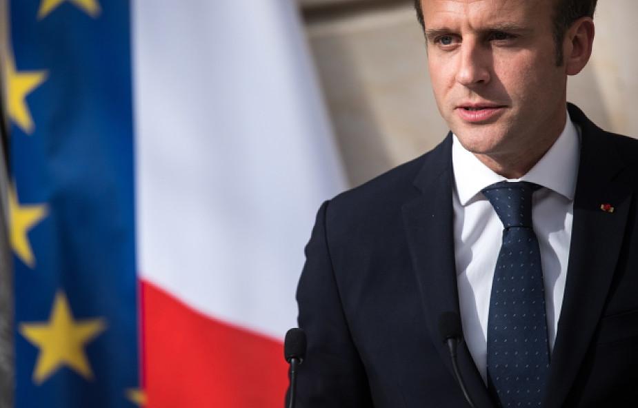 Przed szczytem UE - według Paryża Warszawa jest hamulcem w sprawach klimatu