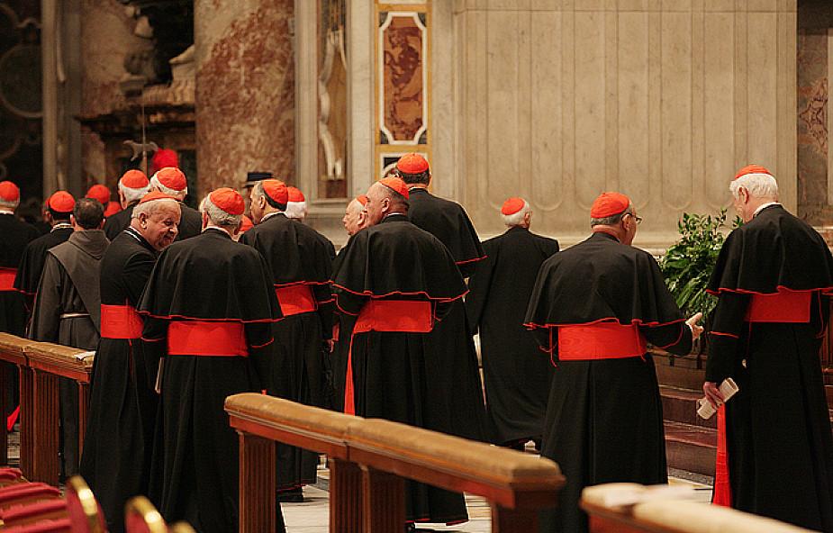 Jest drugim najstarszym kardynałem na świecie. Właśnie skończył 99 lat