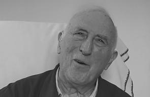 Nie żyje Jean Vanier, założyciel wspólnoty l'Arche