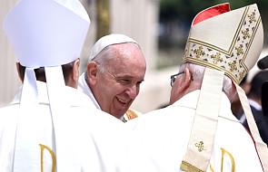 Papież do duchownych w Skopje: zostawmy ciężary, które oddzielają nas od misji
