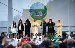 Papież zakończył wizytę w Bułgarii i udał się do Macedonii Północnej