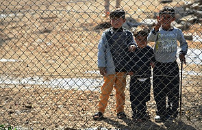 Caritas Polska reaguje na kryzys humanitarny w Strefie Gazy