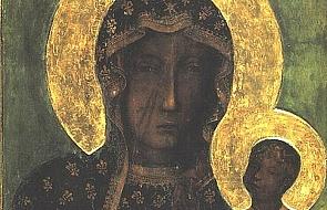 """Maryja w tęczowej aureoli: """"A jednak obraża..."""""""