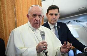 Czy możliwy jest diakonat kobiet? Papież odpowiedział na pytanie dziennikarzy