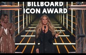 Poruszające przemówienie Mariah Carey. Podczas gali wyznała, ile zawdzięcza Bogu