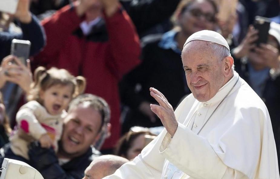 Franciszek zawierzył Bogu mieszkańców Bułgarii i Macedonii Północnej [DOKUMENTACJA]