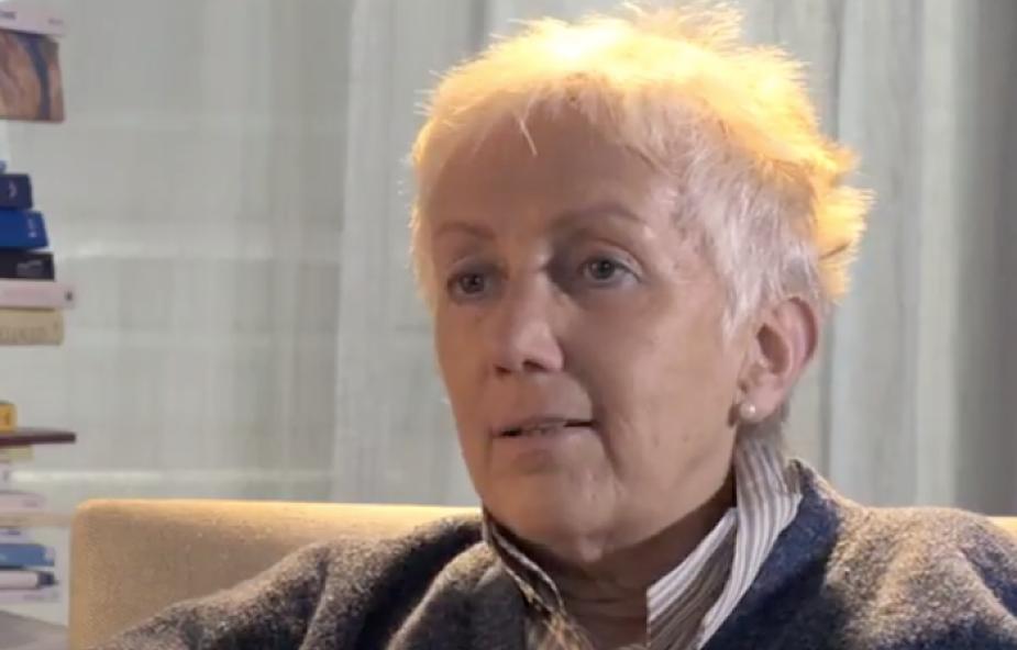 Była redaktorka L'Osservatore Romano nie poddaje się w walce o prawa kobiet. Ujawnia swoje dalsze plany