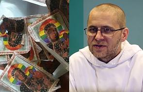 Gużyński OP: firmy chronią swoje znaki handlowe, przedstawiciele religii w Polsce powinni postąpić podobnie