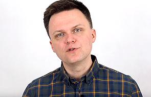 Szymon Hołownia o tym, co konkretnie zrobić, żeby ratować planetę