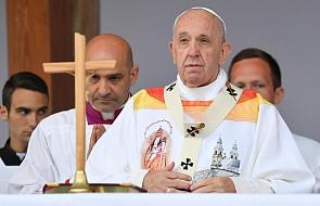 Papież do wiernych w Siedmiogrodzie: razem kształtujmy przyszłość