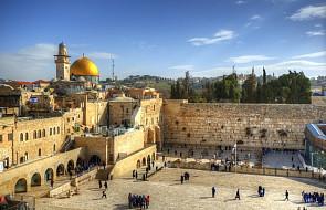 OWI potępia wszelkie decyzje uznania Jerozolimy za stolicę Izraela