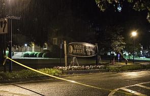 USA: masakra w urzędzie miejskim w Virginia Beach - 12 zabitych