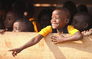 Kielce: misjonarz z Czadu dziękuje diecezji za pieniądze na budowę studni