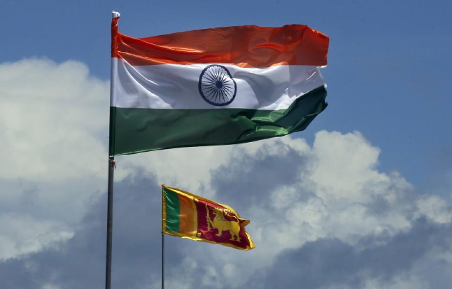Indie: Trzy osoby skazano na dożywocie za gwałt i zabójstwo ośmiolatki