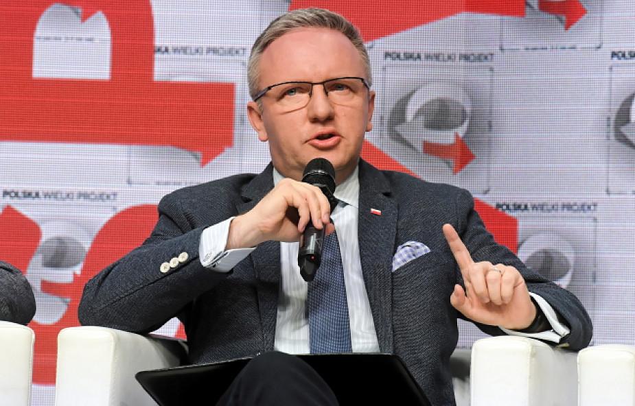 Szczerski: zakończono negocjacje porozumienia politycznego ws. zwiększenia obecności wojsk USA w Polsce