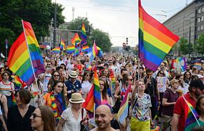 Halicki o nabożeństwie przed Paradą Równości: uważam, że granice zostały przekroczone