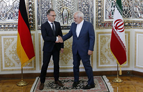 Szef MSZ Iranu: Teheran będzie współpracował, by ocalić umowę nuklearną