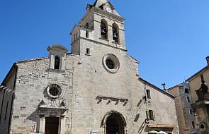 Francja: dach kościoła zawalił się w czasie Mszy świętej
